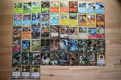 XY Primal Clash Holo Foil Rares (Ultra, Full Art, Half Art) Prime Pokemon Cards