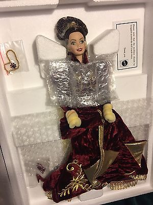 Holiday Ball Barbie Mint Condition Never Opened In Original Shipper Box