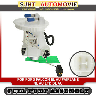 Fuel Pump for Ford Falcon EL AU TL TE Fairlane NL AU LTD DL AU 4.0L 5.0L 98-03