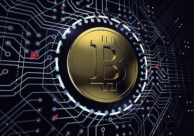 6 BTC Bitcoin - Direct To You Digital Wallet. Confirmation Required.