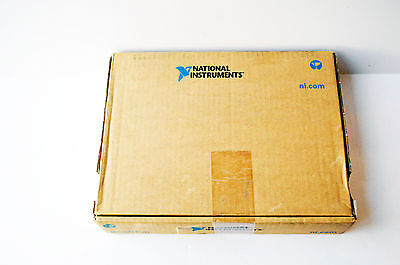 National Instruments NI PXI-2530 128-Channel Multiconf Multiplexer/Matrix Switch