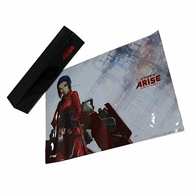 Ghost in the Shell ARISE desk mat