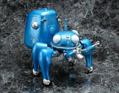 Ghost in the Shell S.A.C. Tachikoma non-scale soft vinyl Painted