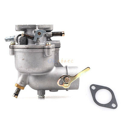 Carburetor w/ Gasket 390323 for BRIGGS & STRATTON 7HP 8HP 9HP Horzontal Engine