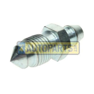 Bleed Screw - Brake Cylinder/caliper Rtc1115/lr015523 (L)