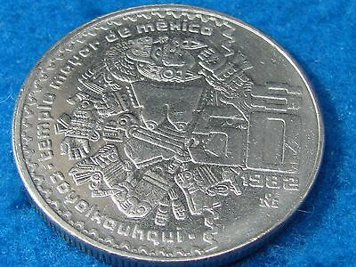 Coyolxauhqui Aztec Moon Goddess ... combine shipping 1 to 10 coins for $2.60