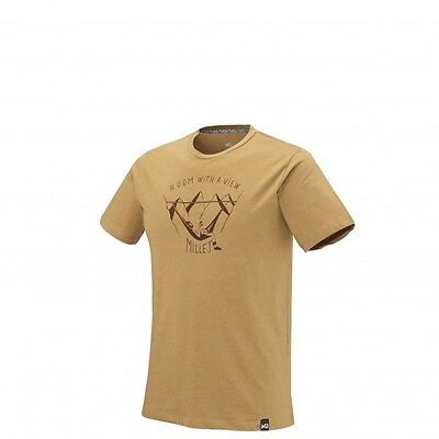 Millet view point TS, t-shirt homme