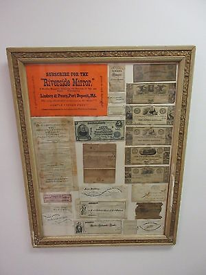 National Currency Cecil National Bank Port Deposit Maryland  #1211 1902 5 Dollar