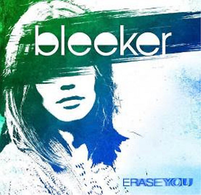 Bleeker  - Erase You  - Cd New Album  - Brand New & Factory Sealed 2017