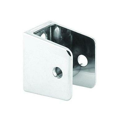Sentry Supply 650-6419 U-Bracket, 1-Inch, Chrome New