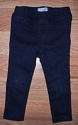 Girls Baby Gap Jegging Jeans -Size 2yrs!