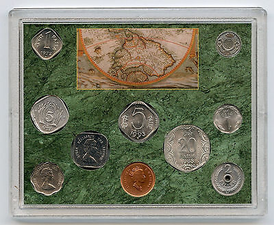 ODD SHAPED COINS OF The World Coin Collectors PLUS FREE GIFT WITH EVERY ORDER!