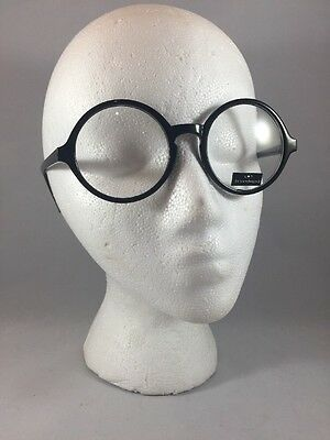 Harry Potter Glasses Halloween Party Accessories Black Frames Cosplay Nerd