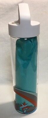 NEW HAWAII Starbucks You Are Here Collection Water Bottle, 18.5 fl oz