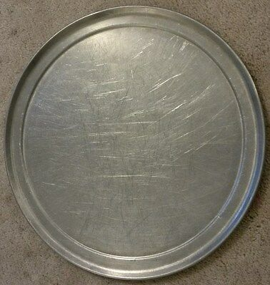 """13"""" Aluminum Pizza Pan by American Metalcraft #1300 Commercial Grade Ships Free"""