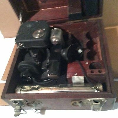 Fairchild WWII U.S. Army Air Force Sextant ( Model A-10A )