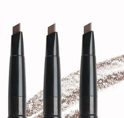ARDELL- BROW Definer - Angled Mechanical Pro Brow Pencil & Brush-Perfect Eyebrow