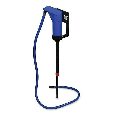 Brand New Graco 24G636 Diesel Exhaust Fluid (DEF) Manual Hand Pump