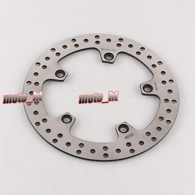Rear Brake Disc Rotor for BMW K1200 S/ABS1200 2004-2007 / R1200 GS1200 2004-2012