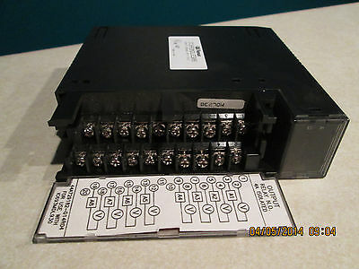 GE Fanuc IC693MDL230B 8PT Isolated Output Module (USED)