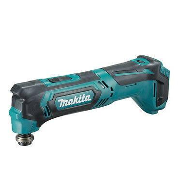 New Makita 12v Cordless Tool Multi Function Skin only