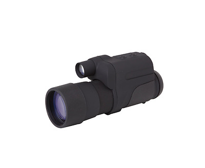 New Firefield Nightfall 4x50 Night-vision Infrared-illuminator Monocular FF24063