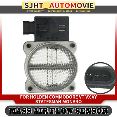 For Holden Commodore VT VU VX VY WH WK Monaro Statesman V8 5.7L Air Flow Meter
