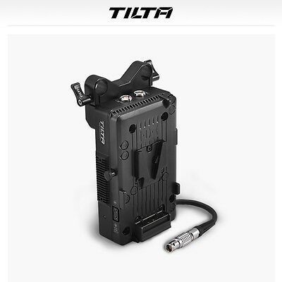 TILTA CNT-01 Canon C300 MK II Backside Power Supply system T-TAP connector