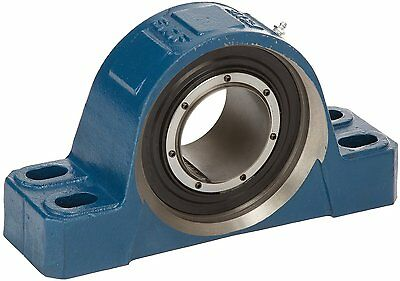 SKF FSYE 4.7/16 H, FSYE Series Roller Bearing Unit, Non-Expansion Type
