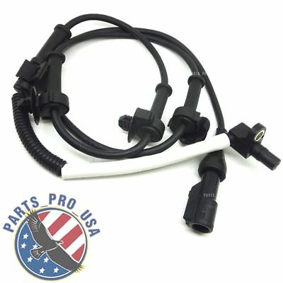Front ABS Wheel Speed Sensor For 2001-2005 Ford Explorer Sport Trac Ranger 4WD