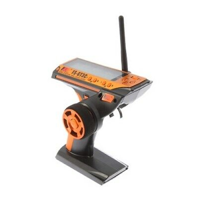 HI-TECH FS GT3C 3CH 2.4GHz Radio Remote Control Transmitter with Receiver for R
