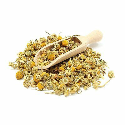 Chamomile Camomile Dried Flowers Tea Grade *A* Premium Quality FREE P&P 25g-500g