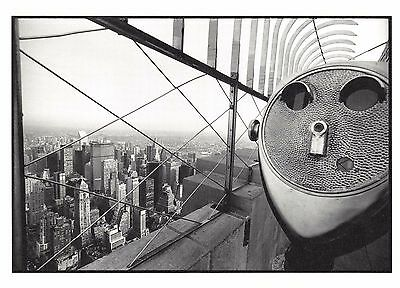 Postcard 1988 NEW YORK Empire State Building by Lionel Deriaz #63