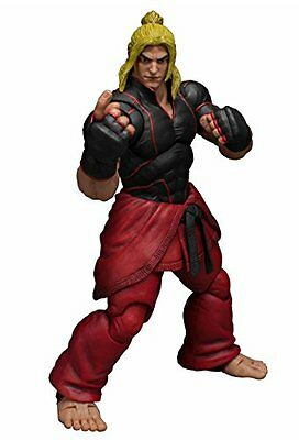 Street Fighter V / Ken Action Figure