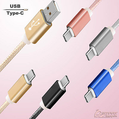 New Type C USB-C Data Charging Sync Cable Cord for SONY Xperia XZ