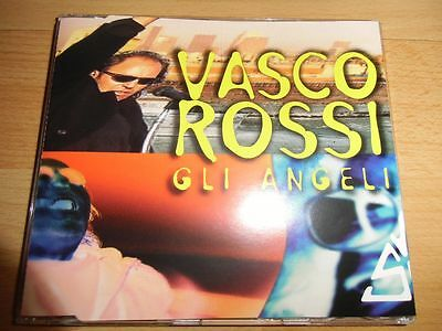 Vasco Rossi - Gli Angeli *MINT*96*EMI*NL* TOP RAREST ROCK SINGLE CD