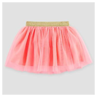Toddler Girls' Tutu Pink - Just One You™ Made by Carter's®