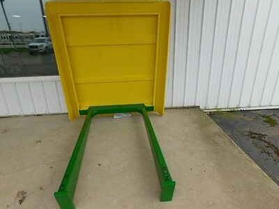 John Deere 3020 4020 Tractor Rops And Canopy  9085