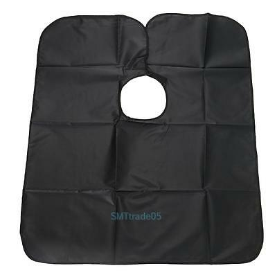Pro Barbers Hairdressing Salon Apron Cloth Waterproof Shampoo Hair Cutting Capes