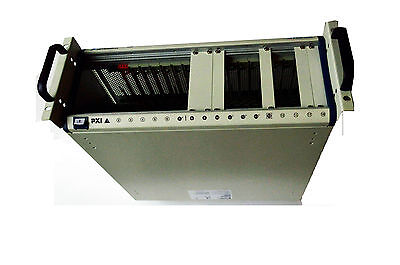 National Instruments NI PXIe-1065 18-Slot PXI Express Chassis for PXI and PXIe