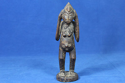 Senufo fertility figure - Ivory coast 20th