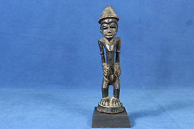 Senufo figure of a man - Ivory coast 20th