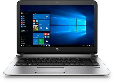 HP ProBook 440 G3 - Intel Core i7-6500U 2.50GHz (Win7+10) P5R95EA#ABD