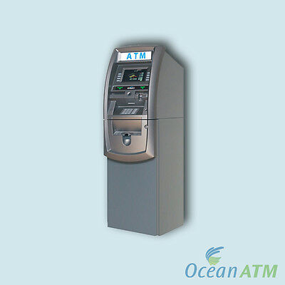 Genmega 2500 ATM Machine With EMV. New In Box - LOWEST PRICE ANYWHERE