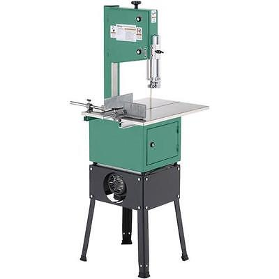 H6246 Grizzly Heavy-Duty Meat Saw w/ Sliding Table