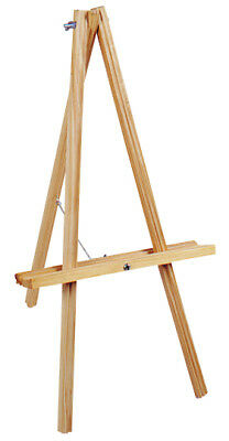 """Natural Wood Table Easel 20"""" High 956"""