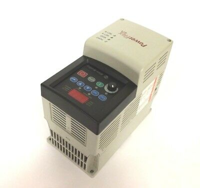 Allen Bradley 22B-D2P3N104 PowerFlex 40 AC Drive with DeviceNet EXCELLENT DEAL!!