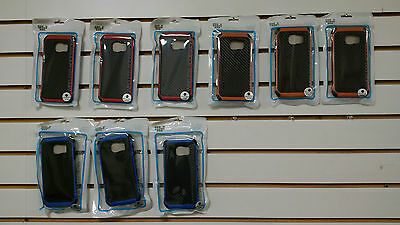 Wholesale Lot X 9 Samsung galaxy S7 Edge Case in Retail Packs - $3 ea. free ship