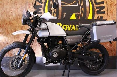 New 2017 Royal Enfield Bullet Himalayan £100 Secures Early Delivery..