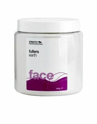 Fullers Professional Straightly Fullers masque de la terre 400g